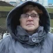 Марина, 57, г.Череповец