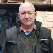 Juri, 58, г.Гатчина
