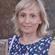 Марина, 42, г.Белгород