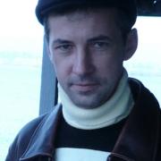 Юра, 45, г.Балаково