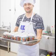 Ахтем, 30, г.Ташкент