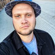 Илья, 29, г.Усть-Каменогорск