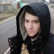 Максим Волков, 23, г.Карачев