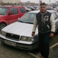 василий, 48 лет, Близнецы, Казань