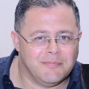 Tiger, 47, г.Ереван