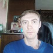 Вова Комлев, 35, г.Балахна
