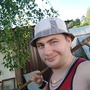 Алексей, 31, г.Руза