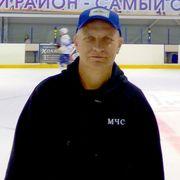 Юрий1960, 60, г.Оренбург