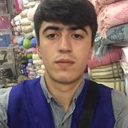 Исмоил, 21, г.Душанбе