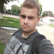 Валерий, 24, г.Несвиж