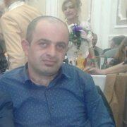 Hovo, 38, г.Ереван