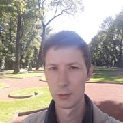 Алексей, 22, г.Санкт-Петербург