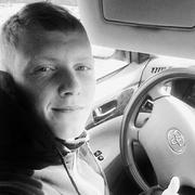сергей, 21, г.Северодвинск