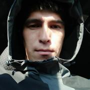 Саке, 30, г.Уральск