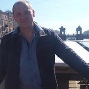 Владимир, 51, г.Луга