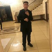 Ильяс, 22, г.Караганда