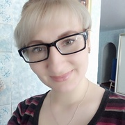 Анастасия, 27, г.Братск