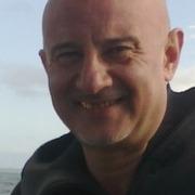 Энвер, 48, г.Баку