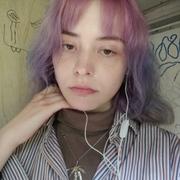 Аннушка, 18, г.Минск
