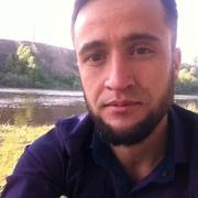 Баха, 30, г.Красноярск