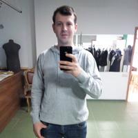 Александр, 28 лет, Близнецы, Москва