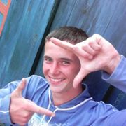 M@nk, 32, г.Сосница