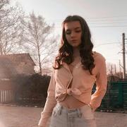Валерия, 21, г.Киев