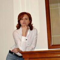 Анна, 49 лет, Весы, Москва