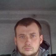 Андрей Сорокин, 35, г.Дедовск