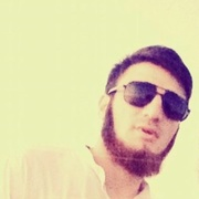 mansur, 26, г.Грозный