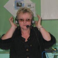 Анна, 62 года, Скорпион, Калуга