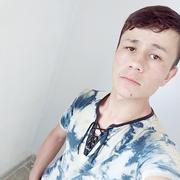 Алишех, 20, г.Симферополь