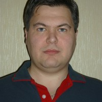 Павел, 43 года, Телец, Красноярск