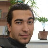 Александр, 27 лет, Рак, Москва