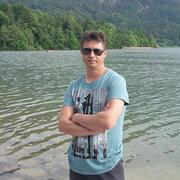 Саша, 43, г.Славянск-на-Кубани