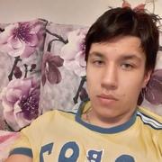 даня дербенев, 18, г.Иваново